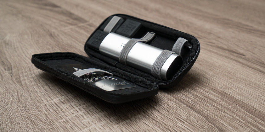 smell proof pax case