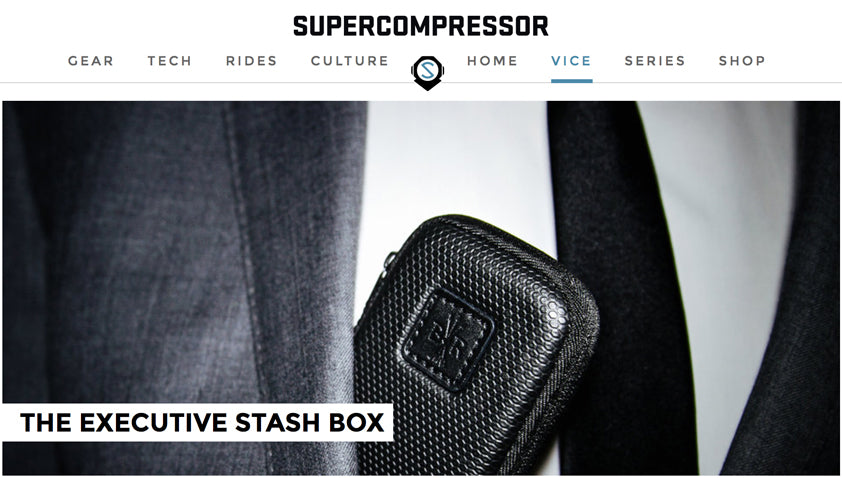 black rock safety case supercompressor review press