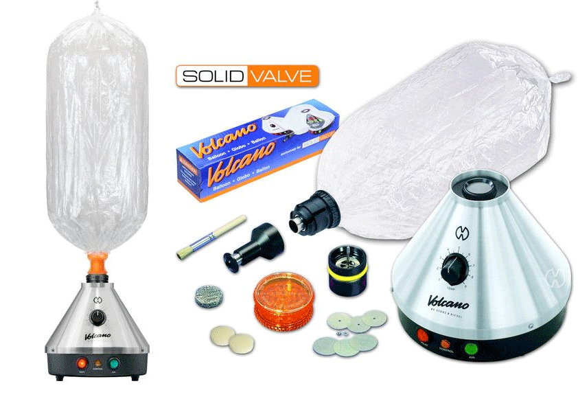 Volcano Classic Vaporizer Review   How to Use It and Why you