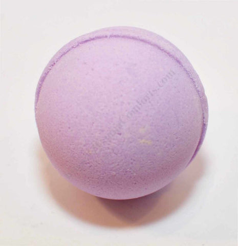 Canna Comforts CBD Bath Bomb: Cavalier and Femme Fatal Product Review