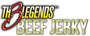 Th3 Legends Beef Jerky