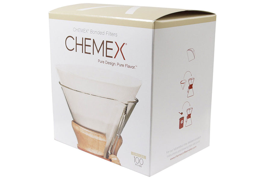 Chemex 6-10 Cup Filter Papers