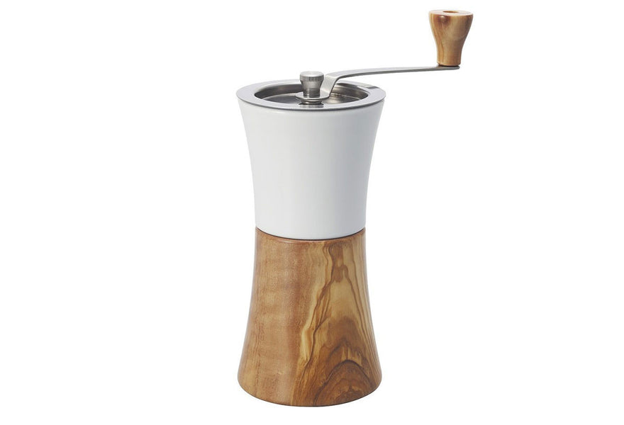 Hario Ceramic Coffee Mill Hand Grinder