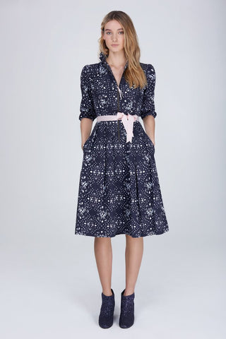 Melanie Press wear anywhere sonnet dress anna murphy the times fashion