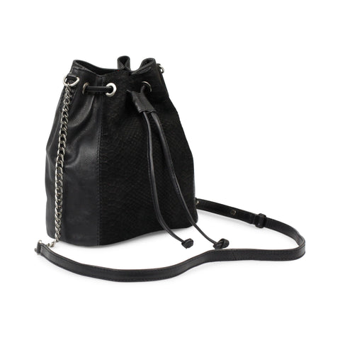 Mocca crossbody bag by Markberg