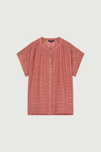 Load image into Gallery viewer, Mirmande rose shirt