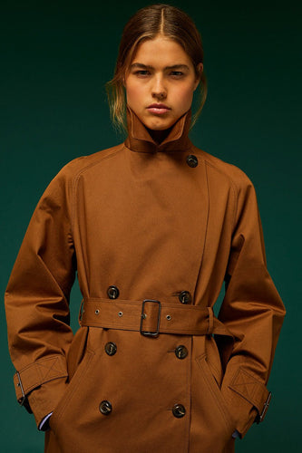 soeur Munich coat