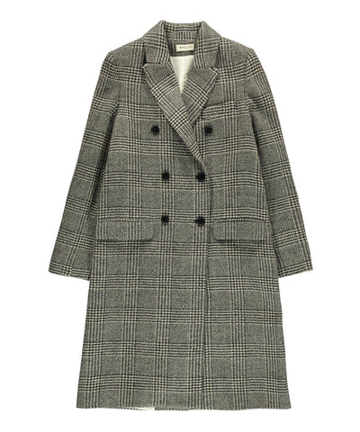 MASSCOB Prince of Wales Coat