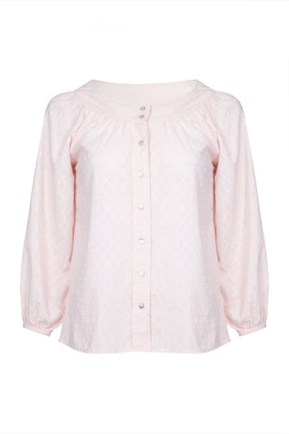 The Eve Blouse