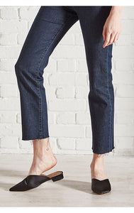 Radon dark wash jean