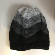 Load image into Gallery viewer, Italian elti chevron hat