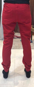 Cabo red sweatpant