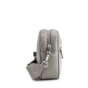 Elea grain bag in stone silver