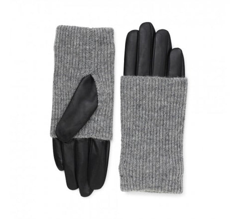 Markberg Gloves in Grey