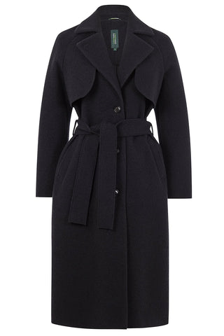Mayhill Wool Coat
