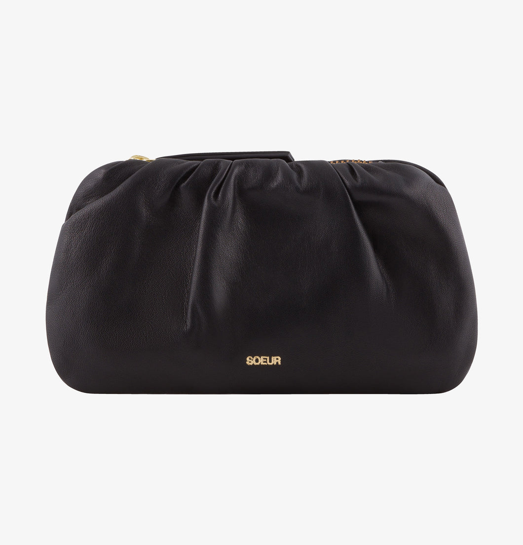 Suzy noir purse