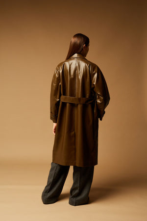 Laurent coat
