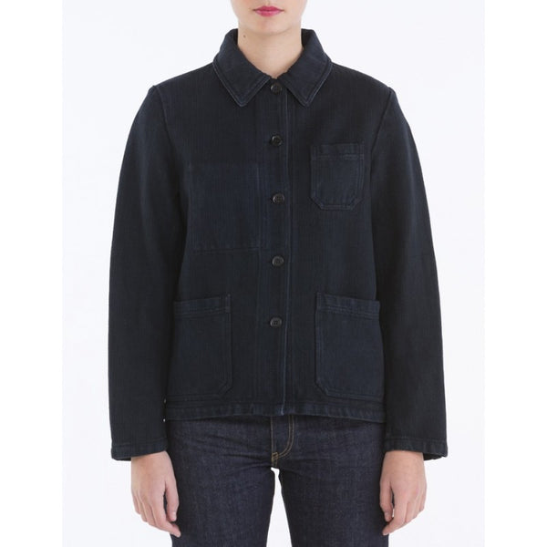 Cotton Utility jacket by Vetra