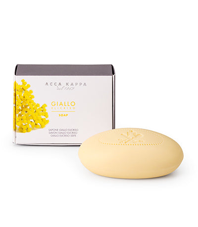 Giallo Elicriso Soap