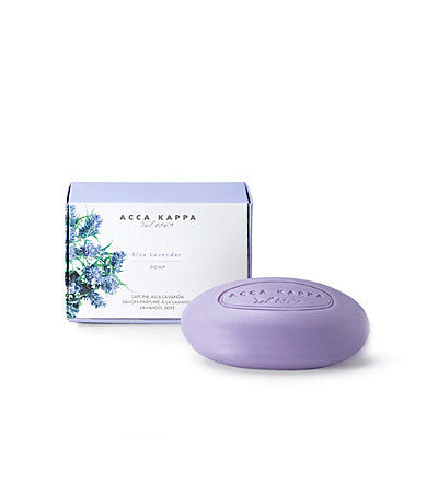 Image of Acca Kappa's Lavender Vegetable Based Soap
