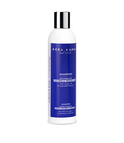 Image of Acca Kappa's Colored & Treated Restorative Shampoo