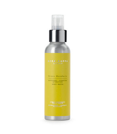 Image of Acca Kappa's Green Mandarin Hydrating Body Water
