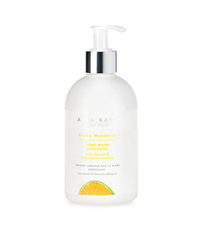 Image of Acca Kappa's Green Mandarin Liquid Hand Wash