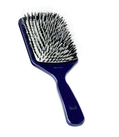 Image of Acca Kappa's Hair Extension Large Paddle Brush