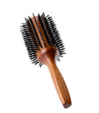 "Image of Acca Kappa's Styling Porcupine Brush For Fine Hair in 3.25-3.0"" diameter"