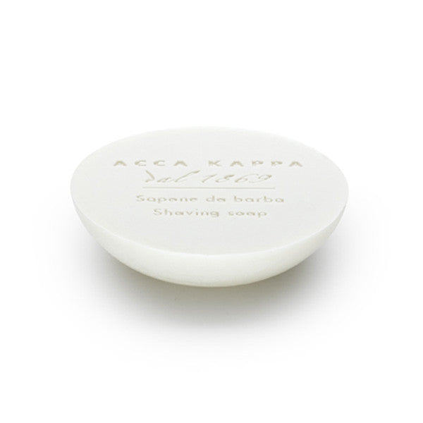 1869 Almond Shave Soap