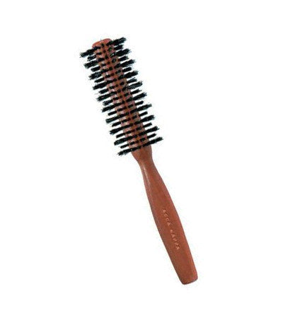 "Image of Acca Kappa's Styling Duo Force Brush for Thick or Curly Hair in 1.5 - 1.4"" diameter"
