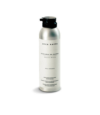 Image of Acca Kappa's White Moss Shave Foam