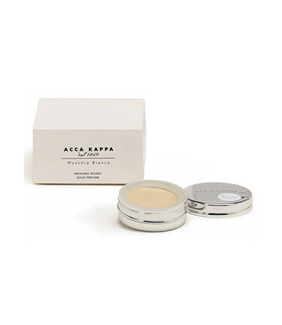 Image of Acca Kappa's White Moss Solid Perfume
