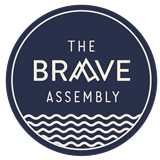 The Brave Assembly • Custom Brush Calligraphy & Paper Goods • Based in Singapore