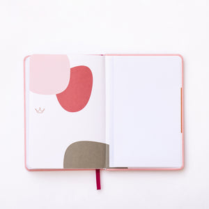Undated Planner (Blush)