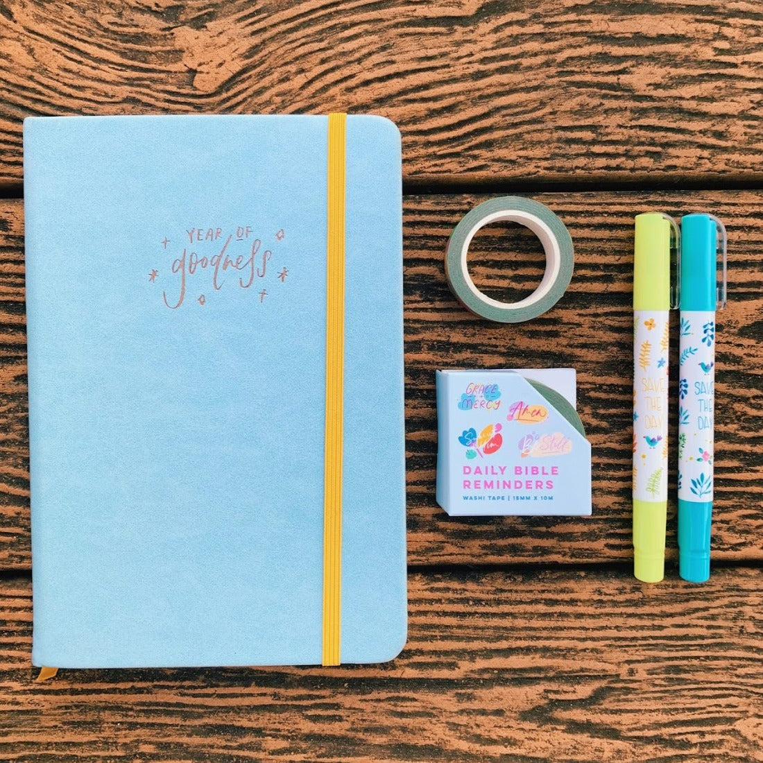 No More Monday Blues / Stationery Set