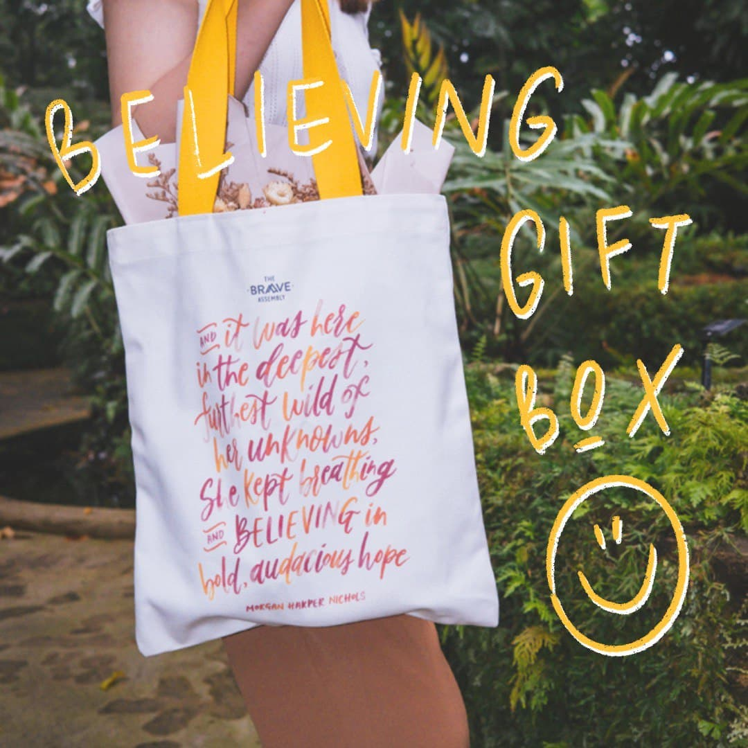 BELIEVE | Ultimate Gift Box