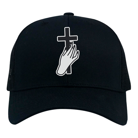 LIMITED EDITION MISFIT SCREEN HAT