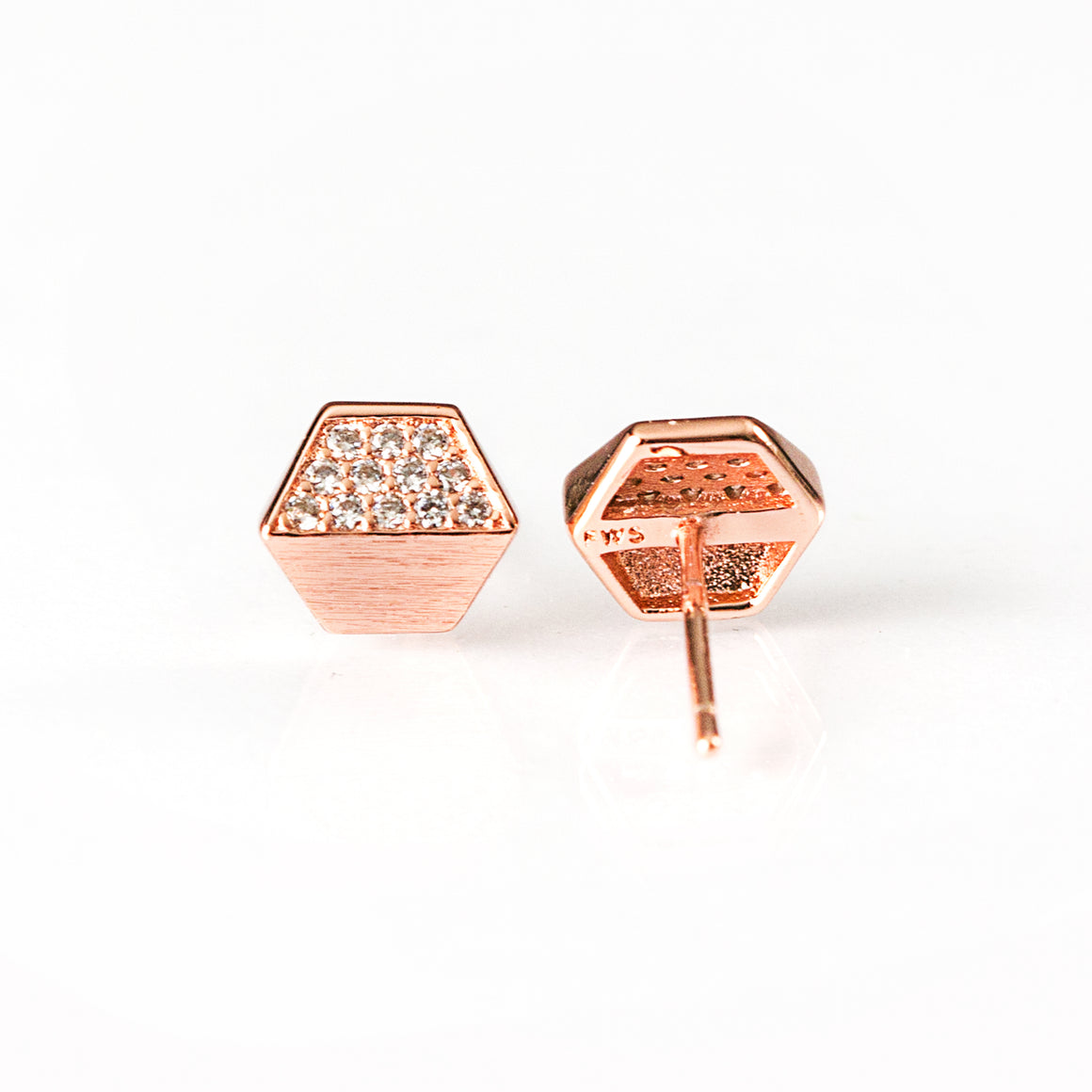 The Kimberly Stud Earrings