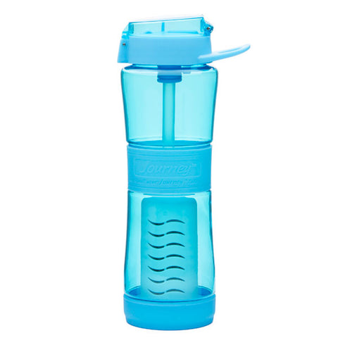 Perfect travel water filter - the Journey Filter Water Bottle