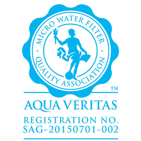 Aqua Veritas is a non profit organization to help oversee the accuracy of water filter claims. Join Aqua Veritas and prove to the public that your water filtration system does what it claims to do.
