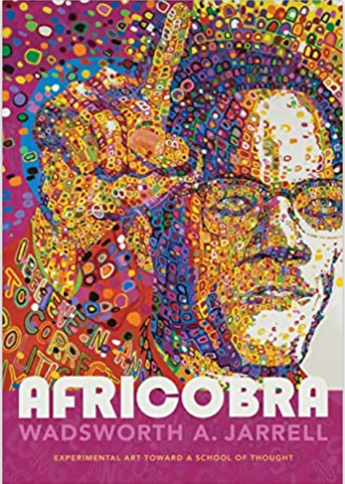 AFRICOBRA: Experimental Art Toward a School of Thought