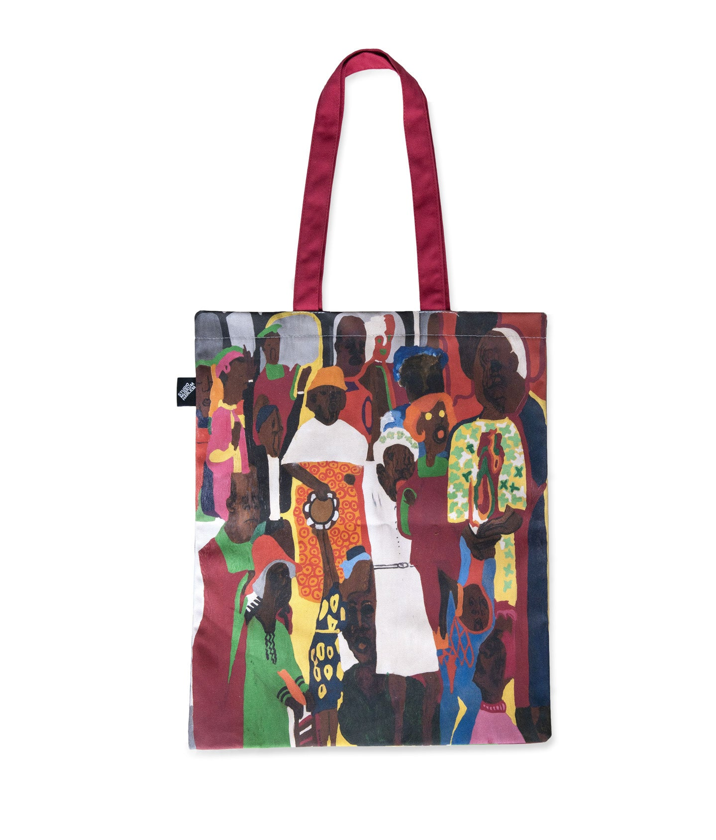 Stephanie Weaver, Hallelujah, Tote Bag