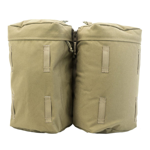 Sabre Side Pockets PLCE (Pair)
