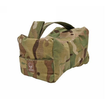 Rifleman's Squeeze Bag - Shooter's Rest