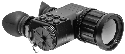 UNITEC-B Long-Range Thermal Imaging Binoculars