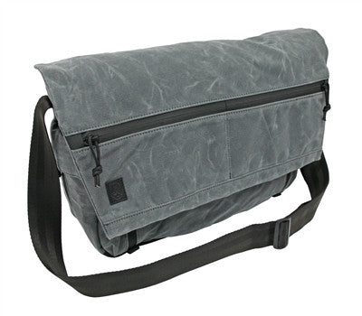 Wanderer Messenger Bag