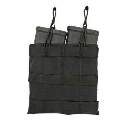 Double Mag Panel 5.56 Pouch