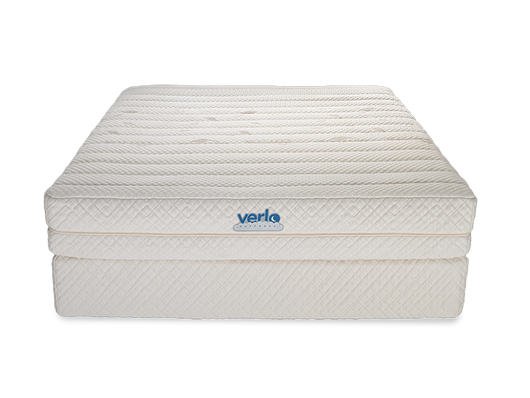 vLatex King Mattress