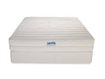 vLatex Queen Mattress